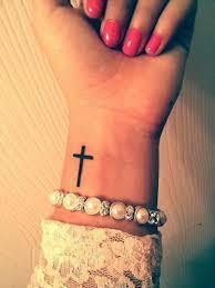 small heart wrist tattoo tattoomagz