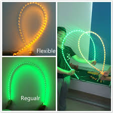 led light whip for atv 6ft 300 auto color changing led light whip safety flag with wireless