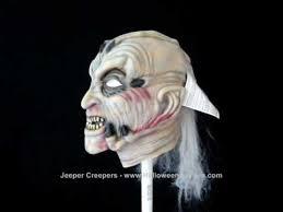 Halloween Costumes Jeepers Creepers Halloweenasylum Jeeper Creepers Mask