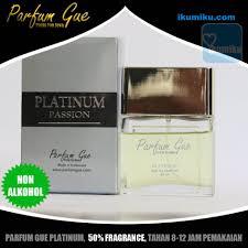 Parfum Gue parfum gue non alkohol platinum