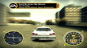 2005 Nissan Skyline Gtr Need For Speed Most Wanted 419 418 Km H Nissan Skyline R34 Gt