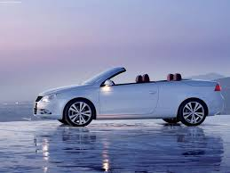 2016 volkswagen eos convertible youtube car reviews