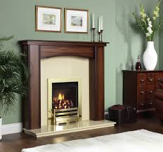 legend vantage traditional gas fire stanningley firesides