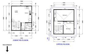 Floor Plan Flat by Two Storey Granny Flat Opinions Of This Design Please Somersoft