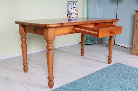 Solid Pine Table Sussex Pine Online