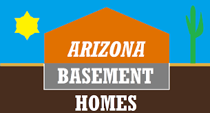 arizona basement real estate homes for sale