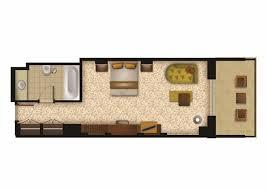 standard rooms at ela quality resort hotel