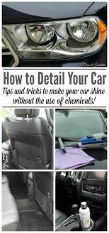 home remedies for cleaning car interior best 25 car cleaning tips ideas on car cleaning hacks