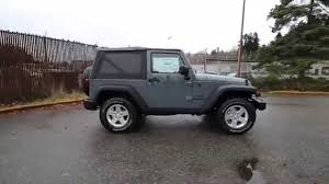 anvil jeep sahara 2015 jeep wrangler sport anvil fl595385 kirkland redmond