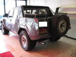 lamborghini jeep 1987 lamborghini for 1 15 000