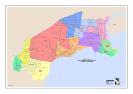 Councils Of Melbourne Map Hobsons Bay City Council Waste Collection Dates