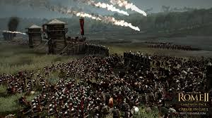 2 total war siege total war rome 2 caesar in gaul expansion will vercingetorix get