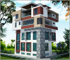 corner lot duplex plans awesome triplex home designs contemporary trends ideas 2017
