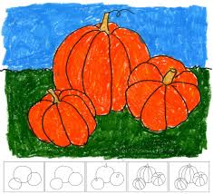 more fun for your little pumpkins art lessons and craft