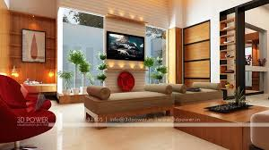 Modern Living Room Interior Interior Design D Rendering D Power - New interior designs for living room