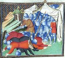 the siege of harfleur siege of meaux