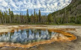 the of yellowstone national park travel leisure