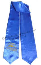 custom graduation sashes sorority stoles buy high school graduation sorority sashes as low