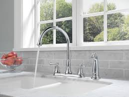 delta cassidy kitchen faucet faucet com 9197 ar dst in arctic stainless by delta regarding