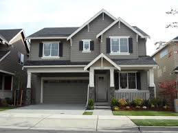 Grey House Paint by 51 Best Exterior Home Paint Images On Pinterest Exterior House