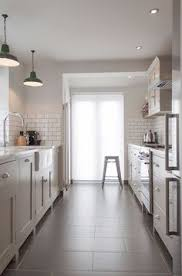 galley kitchen decorating ideas 19 practical u shaped kitchen designs for small spaces narrow