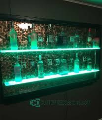 gallery bar shelves led furniture portable bars u0026 more