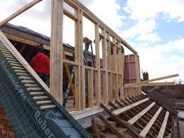 Dormer Loft Conversions Pictures Clc Lofts Stratford On Avon Hip To Gable Loft Conversion