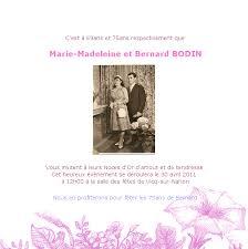 noces de mariages faire part de mariage de madeleine bodin et bernard bodin