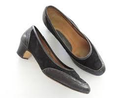 spectator heels etsy
