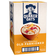 Amazon Com Quaker Chewy Granola Bars Variety Pack 58 Count by Amazon Com Quaker Oats Old Fashioned Oatmeal Breakfast Cereal