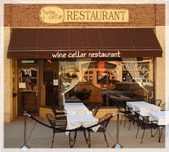 wine cellar table wine cellar restaurant
