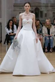 oscar de la renta brautkleid abiti da sposa oscar de la renta 2018 abito da sposa in pizzo