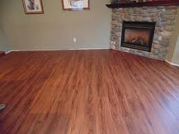 the evolution of laminate flooring