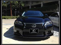 lexus westminster md obisidan 4gs non f sport mods clublexus lexus forum discussion