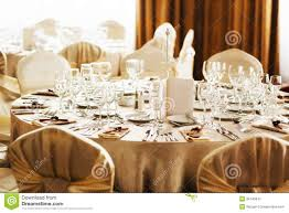 table set for a special occasion stock image image of luxurious
