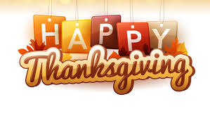 thanksgiving closings and city service schedules in arlington