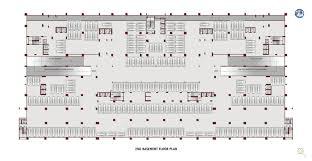 ideas enchanting basement design underground parking plan n