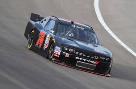 dodge challenger nascar don t look for dodge in nascar in 2018 but after that