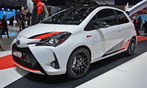 8 interesting facts about the updated 2017 toyota yaris yaris