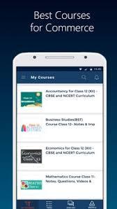 app class commerce app class 11 12 accountancy bst economics apk