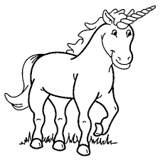 unicorn coloring pages for kids picture coloring book transmissionpressfree printable unicorn