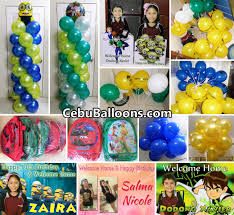 100 balloon decoration for birthday at home decor top