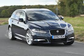 2013 jaguar xf sportbrake diesel s review and pictures evo