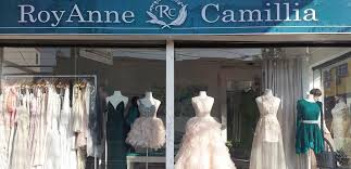 Wedding Dress Shop Contact Bridal And Debutroyanne Camillia Couture Bridal Gowns