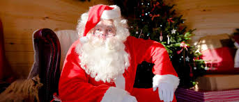 father christmas sleepovers 2017 at chessington