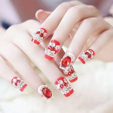 best nail art blog most popular red nail art designs of 2016