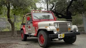 jurassic world jeep jurassic park made a big impact on these jeep drivers autoblog