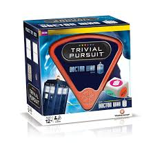 doctor who trivial pursuit game doctor who amazon co uk toys