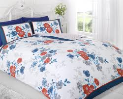 navy blue duvet cover single sweetgalas