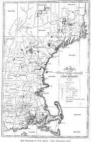 Rhode Island On Map Rhode Island Usgenweb Maps